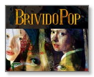 Logo Brivido Pop